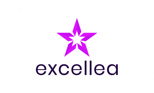 Excellea - An excellent domain name for a product or service in almost every industry
