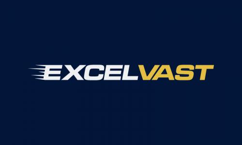 Excelvast - Original startup name for sale