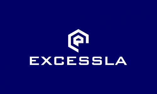 Excessla - Business brand name for sale