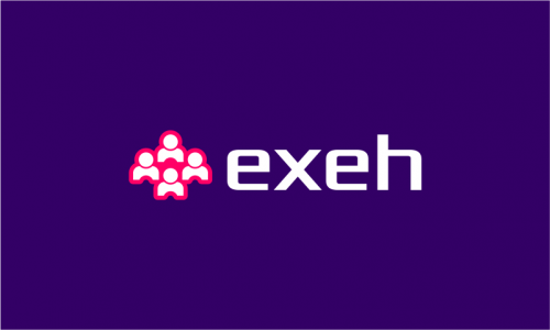 Exeh - Offshoring company name for sale