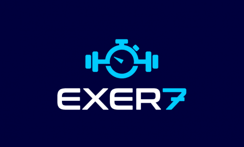 Exer7 - Retail brand name for sale