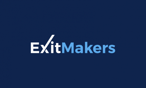 Exitmakers - Business company name for sale