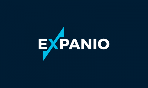 Expanio - Potential business name for sale