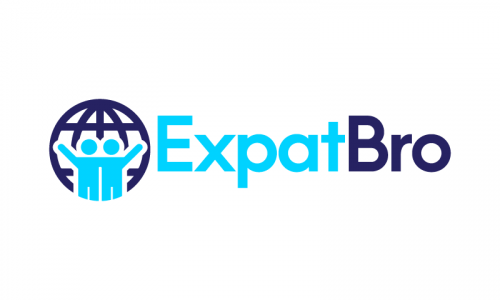 Expatbro - Business brand name for sale