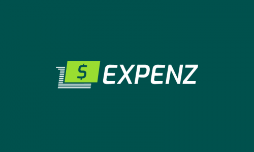 Expenz - Business startup name for sale