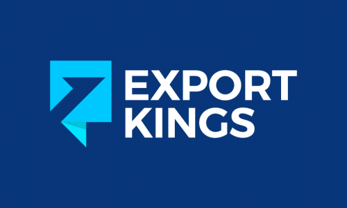 Exportkings - Logistics domain name for sale