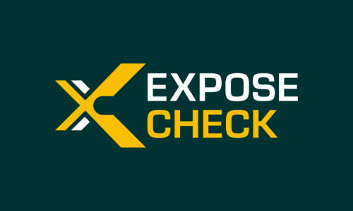 Exposecheck - Business company name for sale