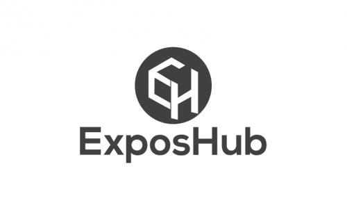 Exposhub - Retail domain name for sale