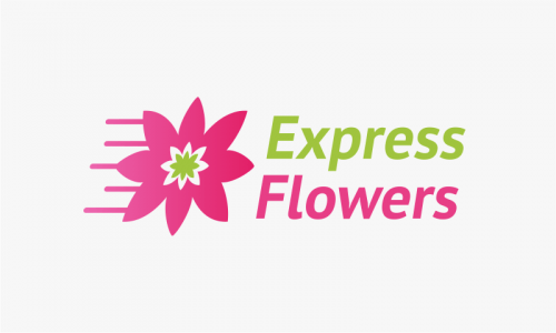 Expressflowers - E-commerce company name for sale