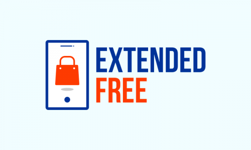 Extendedfree - Technology business name for sale