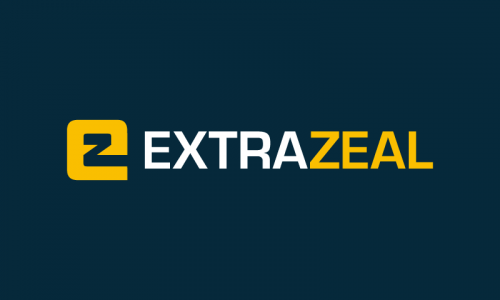 Extrazeal - Technology startup name for sale
