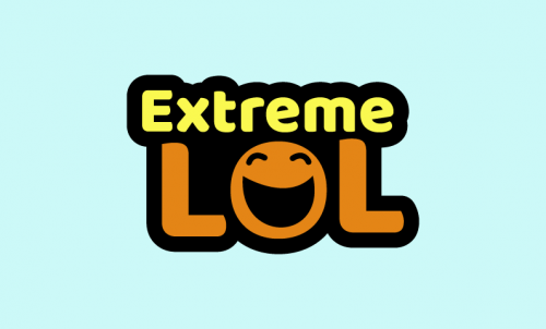 Extremelol - Retail brand name for sale