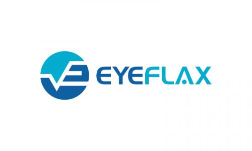 Eyeflax - Fashion business name for sale