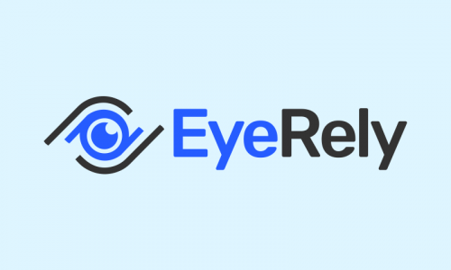 Eyerely - Fashion domain name for sale