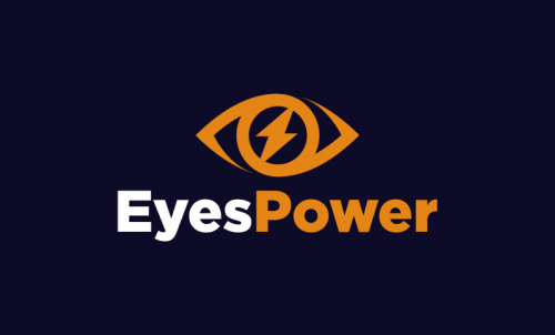 Eyespower - Marketing startup name for sale
