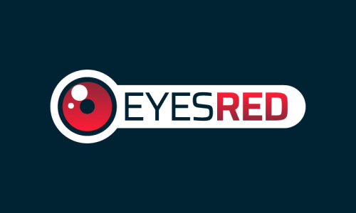 Eyesred - Retail startup name for sale