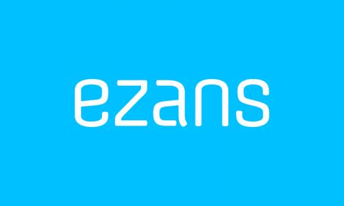 Ezans - Business company name for sale