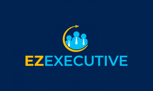 Ezexecutive - Business company name for sale