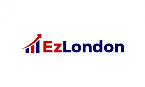Ezlondon - Finance company name for sale
