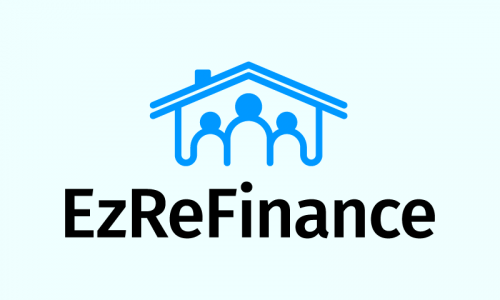 Ezrefinance - Finance company name for sale
