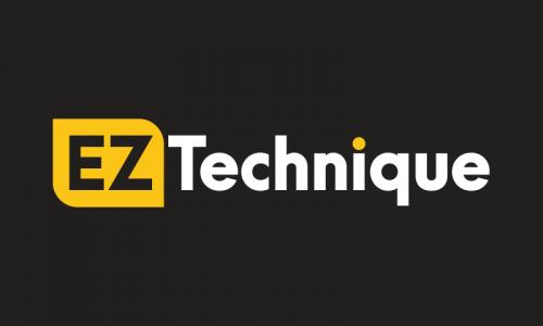 Eztechnique - Retail product name for sale