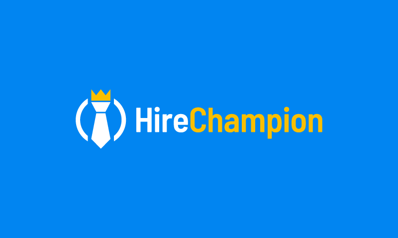 HireChampion logo