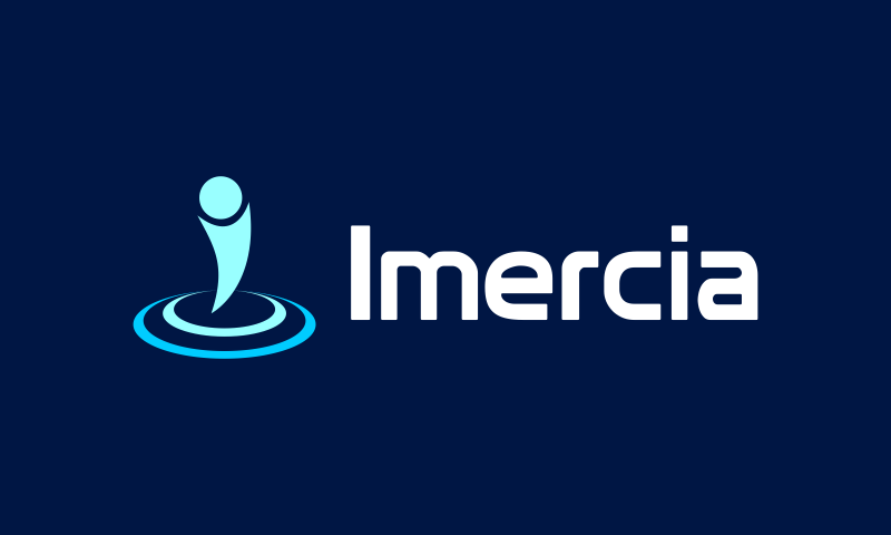 Imercia - Marketing business name for sale