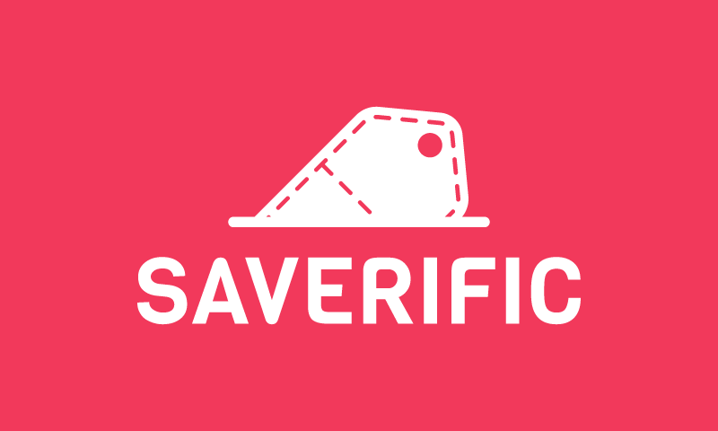 Saverific logo