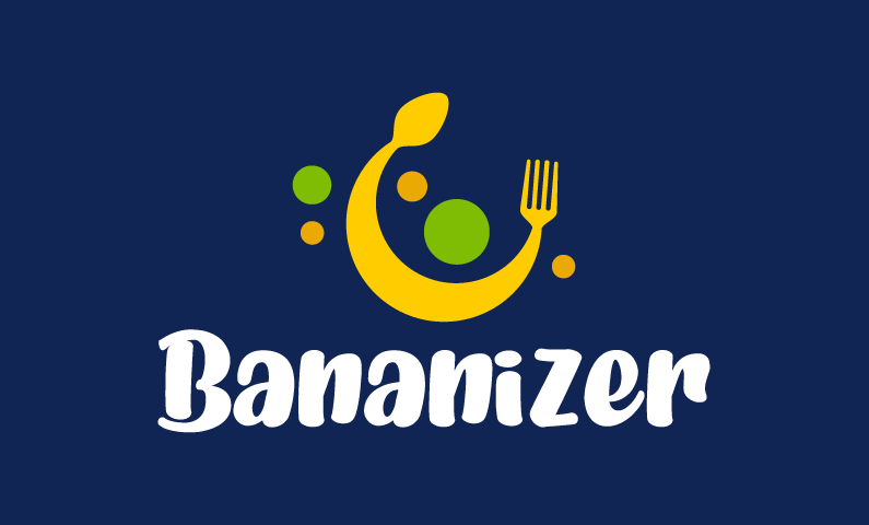 Bananizer - Retail company name for sale