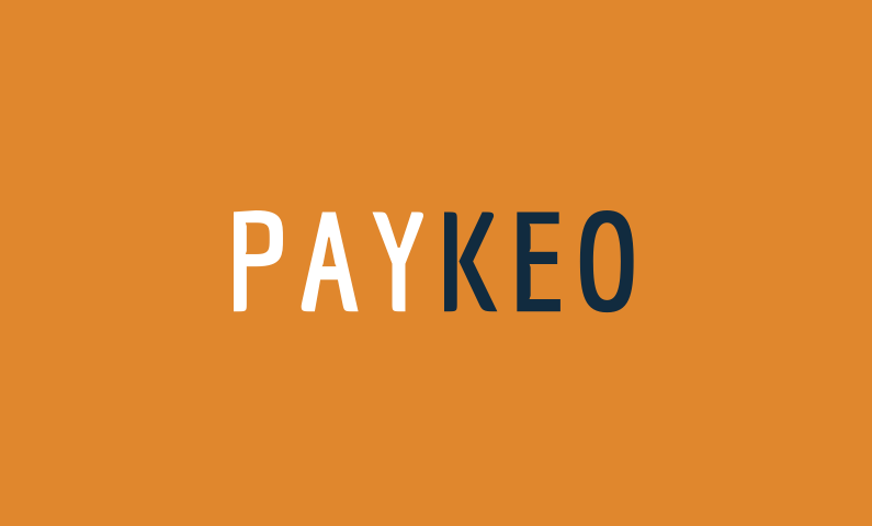 Paykeo - Payment brand name for sale