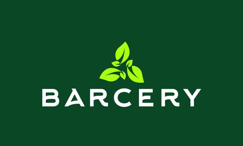 Barcery - Hospitality brand name for sale