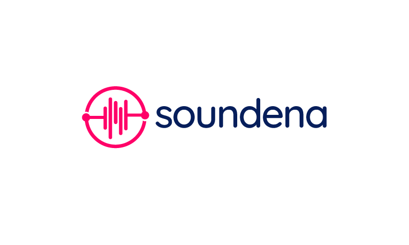 Soundena - Music product name for sale