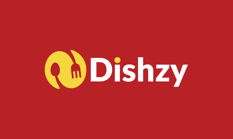 Dishzy - Dining business name for sale