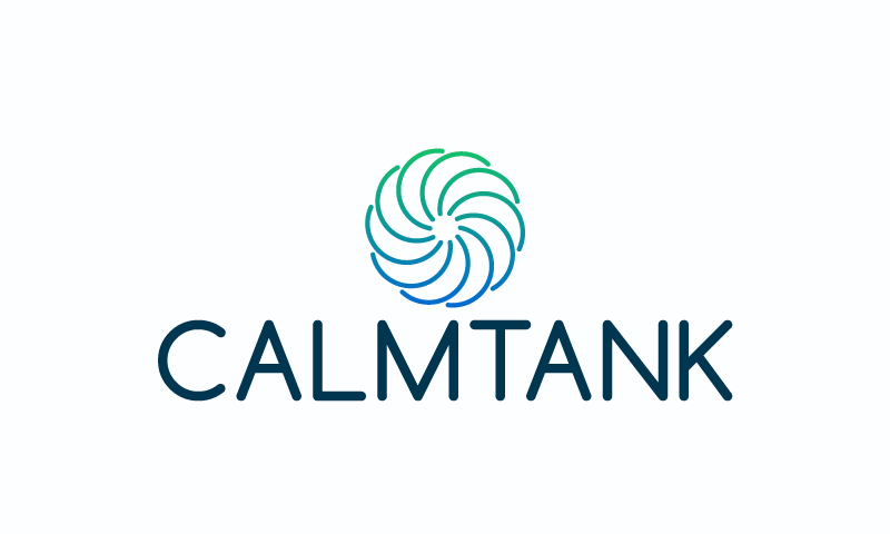 Calmtank - Technology business name for sale
