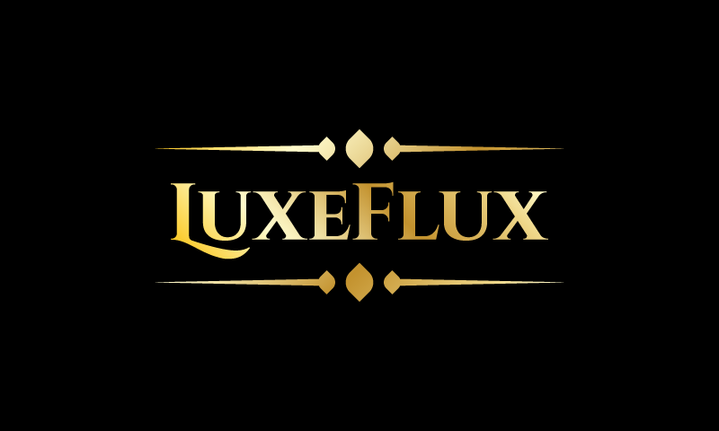 Luxeflux - Luxury product name for sale