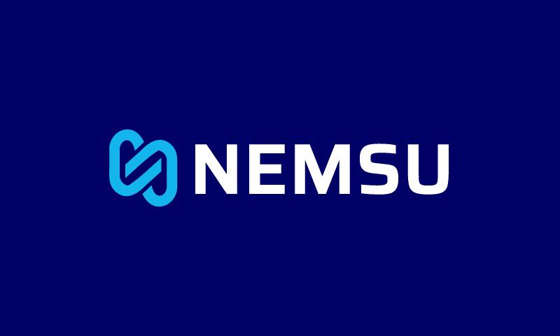 Nemsu - Electronics product name for sale