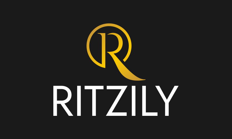 Ritzily - Retail business name for sale