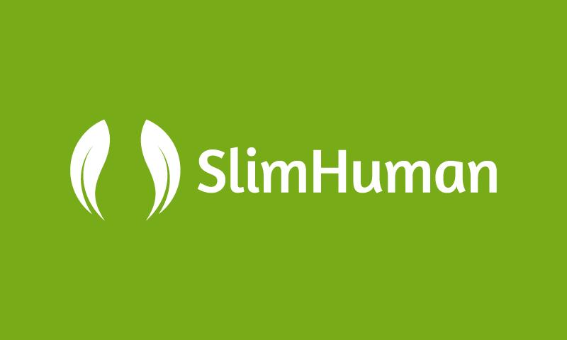 Slimhuman