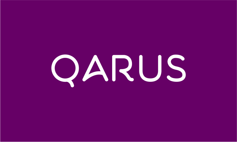 Qarus - Transport product name for sale