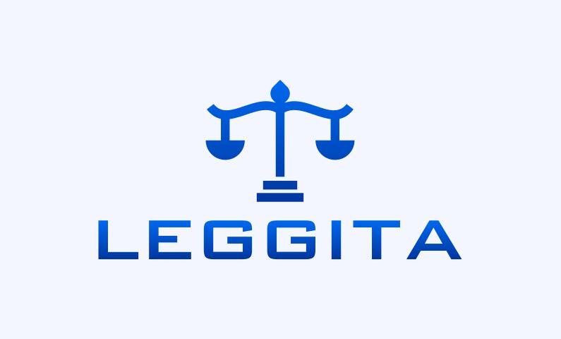 Leggita - Law business name for sale
