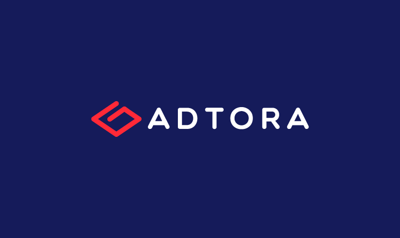 Adtora - Advertising domain name for sale