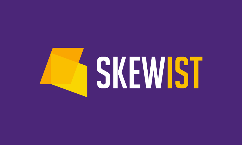 Skewist - Contemporary brand name for sale
