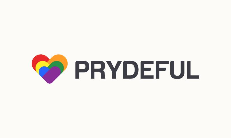 Prydeful - Marketing business name for sale