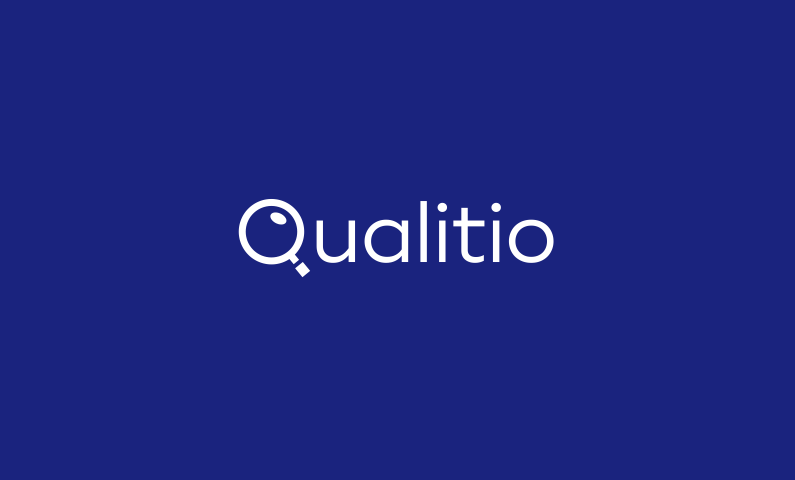 Qualitio - Entertainment product name for sale