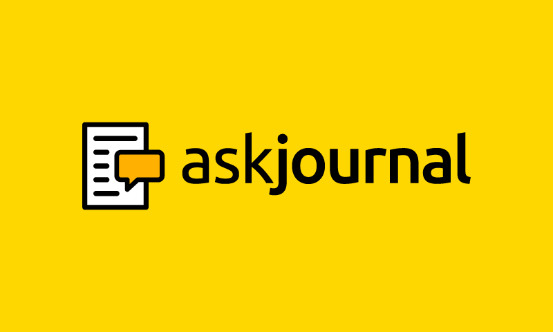 Askjournal - Technology business name for sale