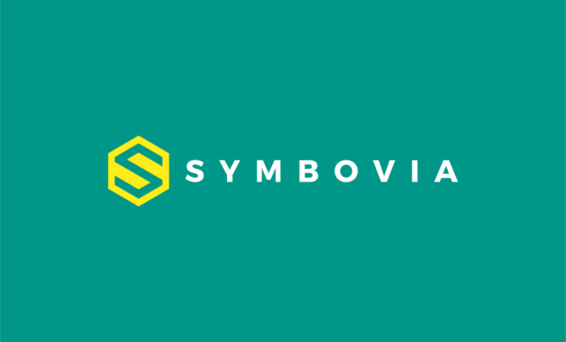 Symbovia - Brandable domain name