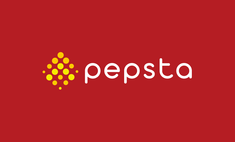 Pepsta - High energy domain
