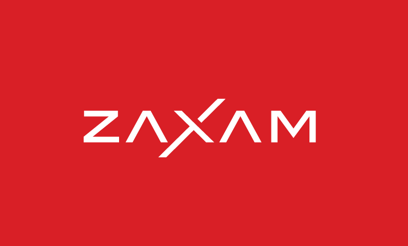 Zaxam - Impactful domain name