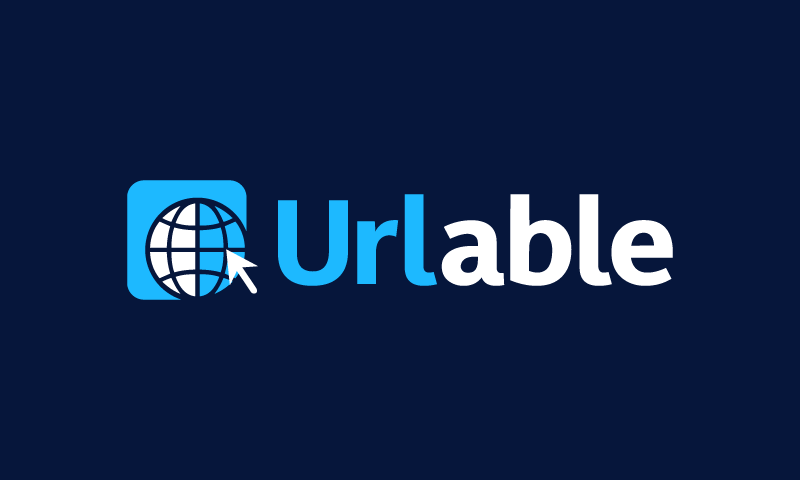Urlable - Marketing product name for sale