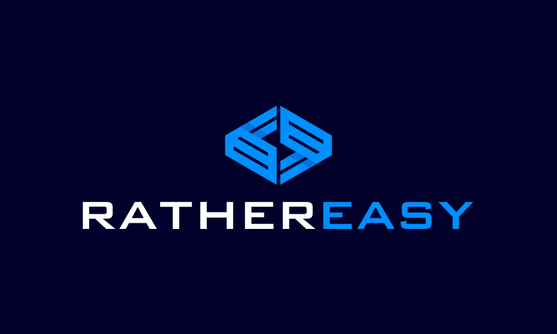 Rathereasy - Technology brand name for sale